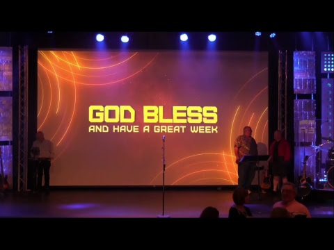 Smyrna | Seven Churches - 09-23-2018 Shawnee Alliance Church 1st Service