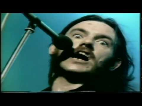 Motörhead (The Best Of) [07]. The Chase Is Better Than The Catch