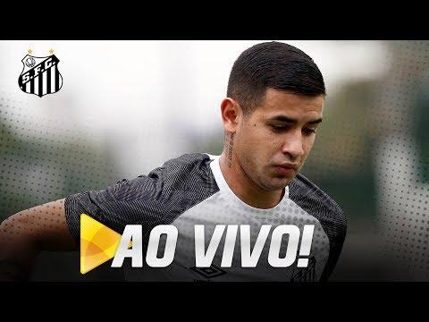 Derlis González | COLETIVA AO VIVO (30/08/18)