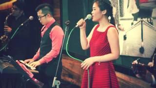 OLIVE Shanghai Jazz Singer