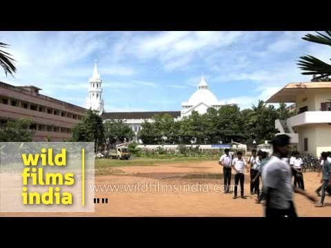 Physical Therapy (PT) in Kerala school