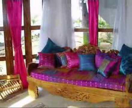 Bali, Shambala Oceanside Retreat and Spa