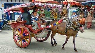 Naik Delman Istimewa ( Kuda Bendi) - Lagu Anak Indonesia Populer