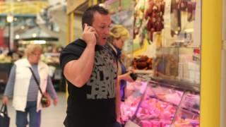 Johnny Gold - a magyar celeb 18.rész