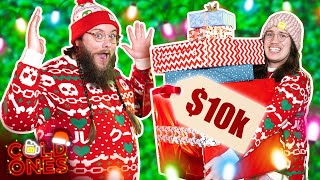 We Spent $10,000 on the Dumbest Gifts