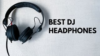 The BEST DJ Headphones In The World: Sennheiser HD25 Unboxing