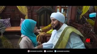 Zahro Alkaf bersama Habib Syekh AA - Ya Ayyuhan Nabi