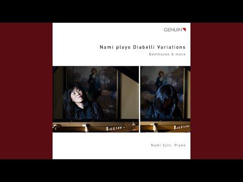Diabelli Variations, Op. 120: Variation 28: Allegro