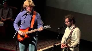 Jan Philipp Zymny und Jason Bartsch - Lied über Liebe