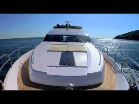 Luxury Yacht Cruise Turkey