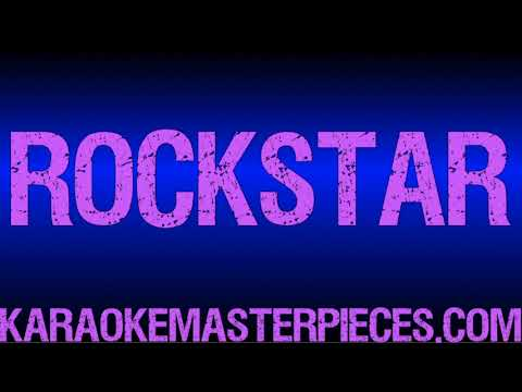 Rockstar Instrumental Post Malone & 21 Savage Karaoke  Lyrics in Description