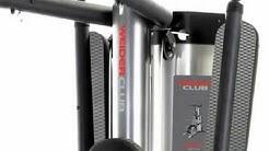 Bowflex alternative - slick home gym equipment | Hot Home Gym