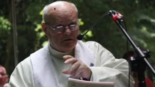 O życiu wiecznym i świadectwie wiary [Orzech] ks. Stanisław Orzechowski