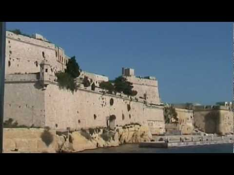 "The Beautiful Islands of Malta: ""Grand Harbour"" Boat Tour"