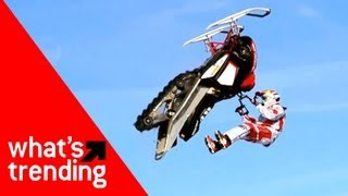 2013 People Are Awesome Compilation Plus Top YouTube Videos of 1/22/13