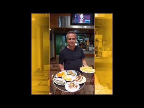 VENEZIA Fish Restaurant (Tavern) In Limassol