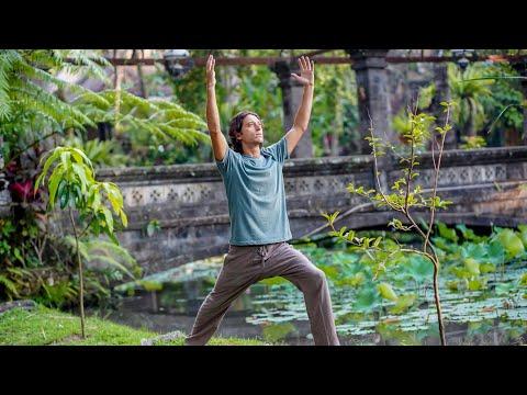 Hatha Flow W. Lacey | Sacred Paths Yoga (1 Hr 45 Min)