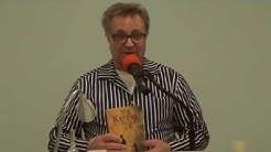 Sanan ja ylistyksen ilta 21.3, Jussi Latvala
