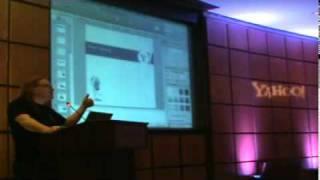 Yahoo! Developer Network (YDN) Amman Public Training Part 1-15