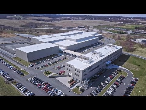 Johnson Controls Advanced Development Engineering Center