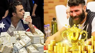 Top 10 Richest Poker Players In The World 2018