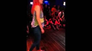 Street dance battle Ars Urbana