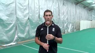 Video: Sidearm Elite Cricket Ball Thrower