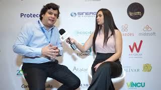 Entrevista - Senador Gabriel Velasco Ocampo