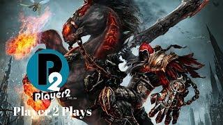 The Warpath - Darksiders Playthrough #11 - The Armageddon Blade
