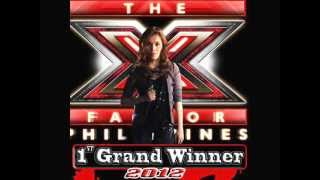 Star ng Pasko -  Xfactor Philippines Allstars Mp3 HD