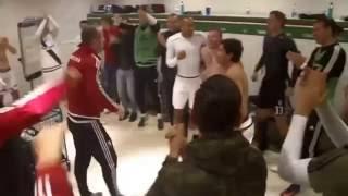 Bravo Legia Warszawa vs Lech Poznań