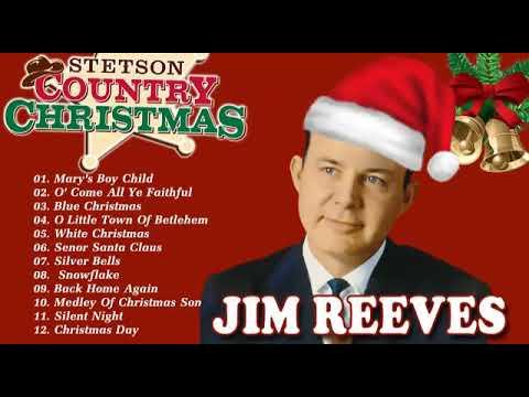 #MerryChristmas #SongNatal lagu natal Jim Reeves full album