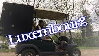 Traveling video #1   Luxemburg