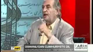 Osmanlı'dan Cumhuriyet'e Lisan Tahribatı - 09