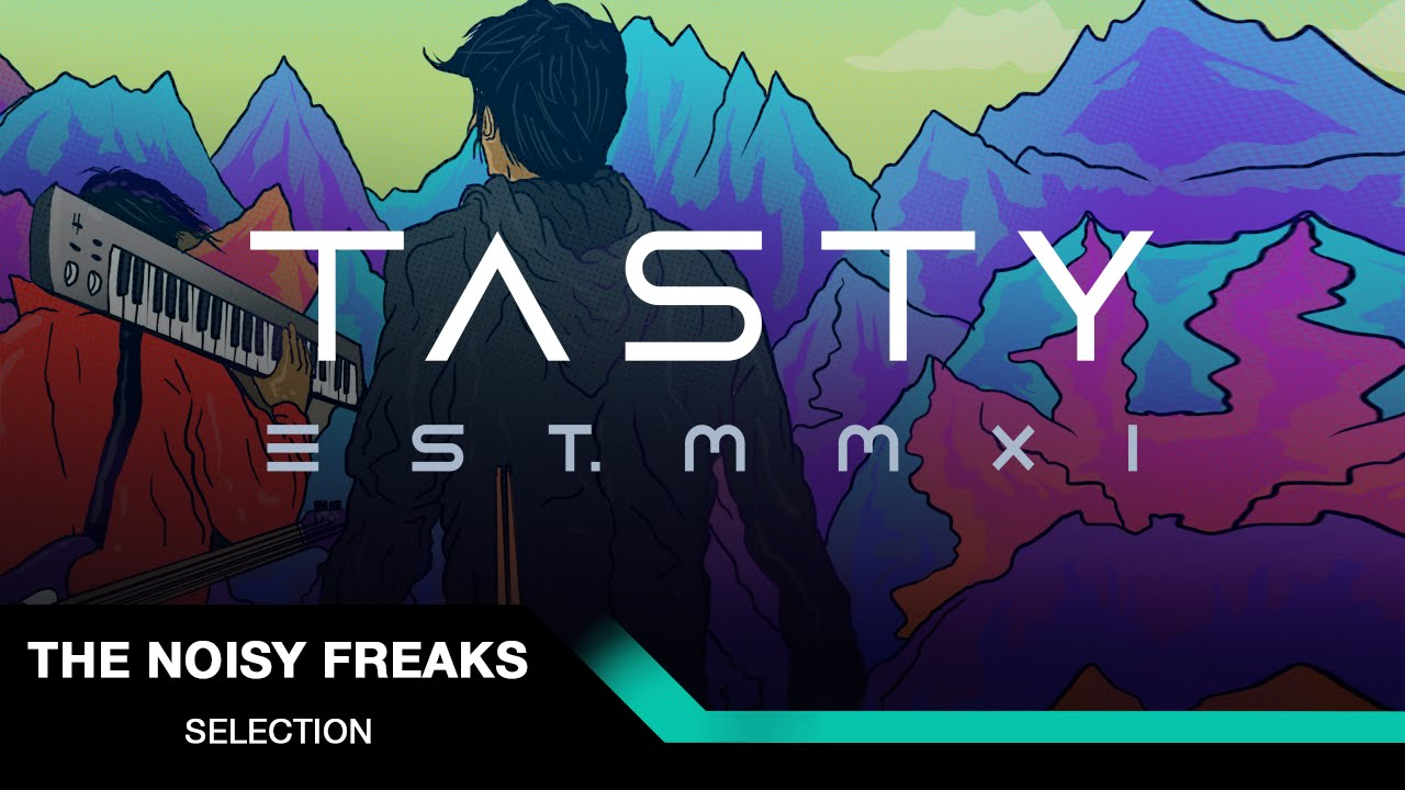 Download The Noisy Freaks - Selection [Tasty Release]