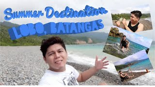 LOBO BATANGAS SUMMER DESTINATION