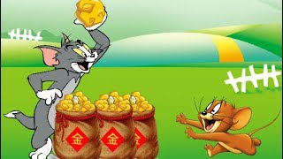 Tom and jerry gold miner game 2 player pearl river hotel casino