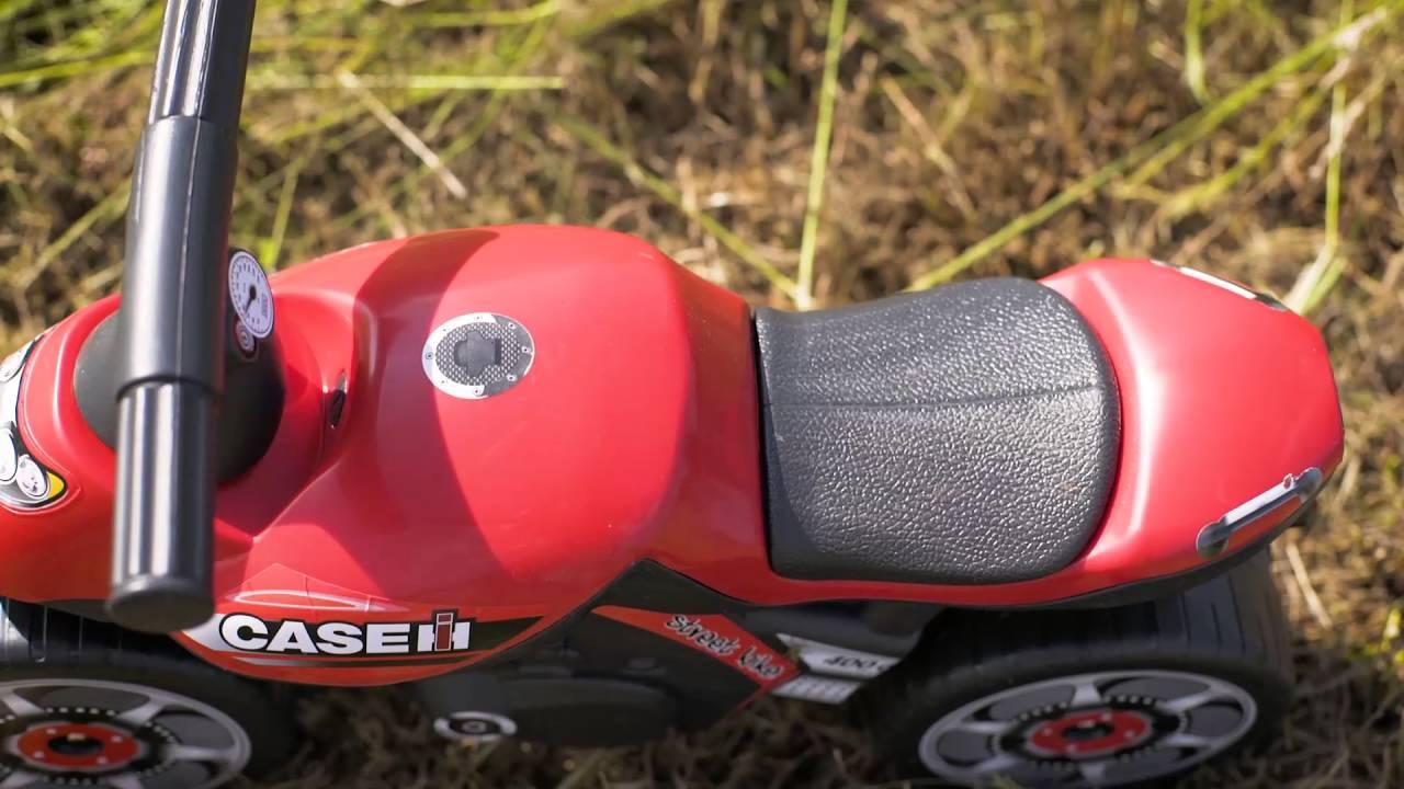 Falk 421 Moto Case IH