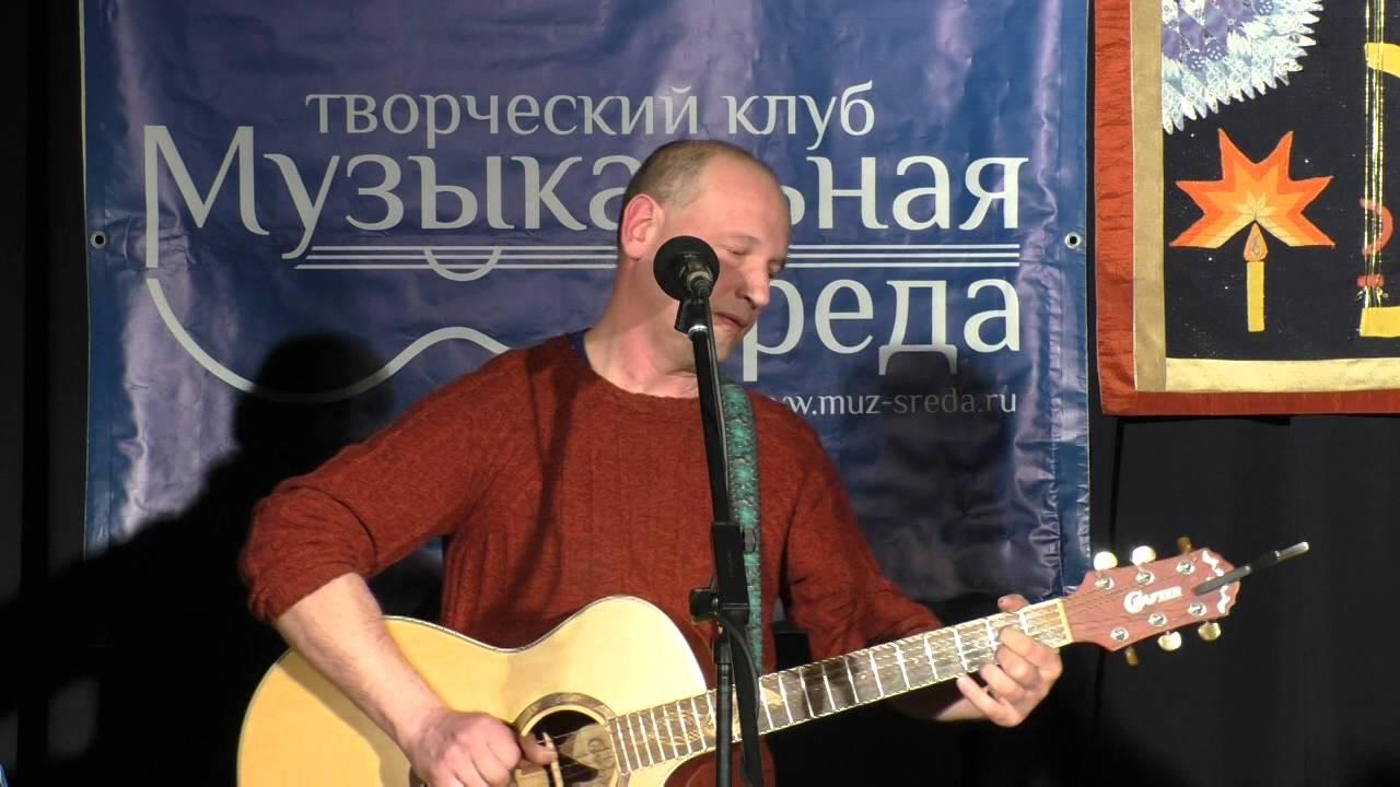 Музыкальная Среда 27.04.2016. Часть 2