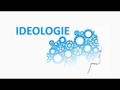 Ideologie - Der Grund dafür, dass