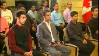 Loyalty to ones homeland - Real Talk Canada - Islam Ahmadiyya
