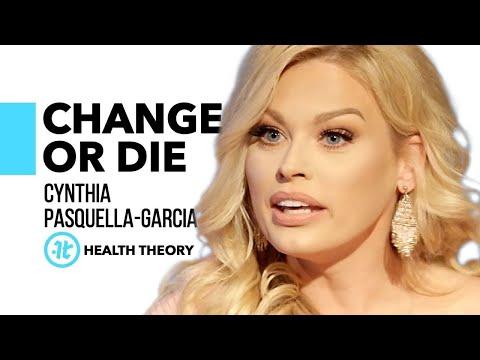 Why You'll Never Change | Cynthia Pasquella-Garcia on Health Theory