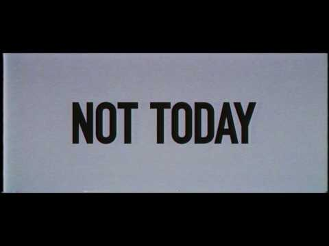 BTS (방탄소년단) 'Not Today' Official Teaser