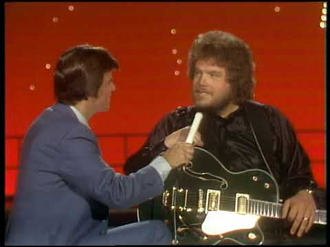 American Bandstand 1978- Interview Randy Bachman