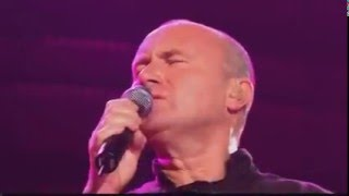 Phil Collins   Against All Odds One More Night True Colors