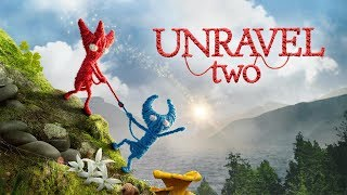 Стрим по Unravel 2 и E3 XBOX (23:00) Bethesda (4:30) МСК