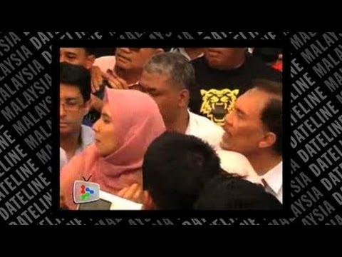 Anwar found not guilty