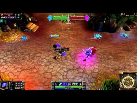 Teaser - Pirate Ryze Skin - League of Legends