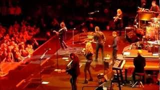 Bruce Springsteen and the E Street Band-Because The Night