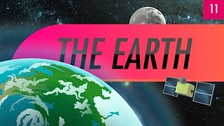 the earth crash course astronomy 11